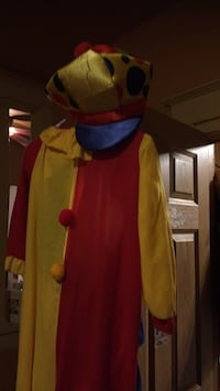 It is a clown costume Indianapolis, 46208