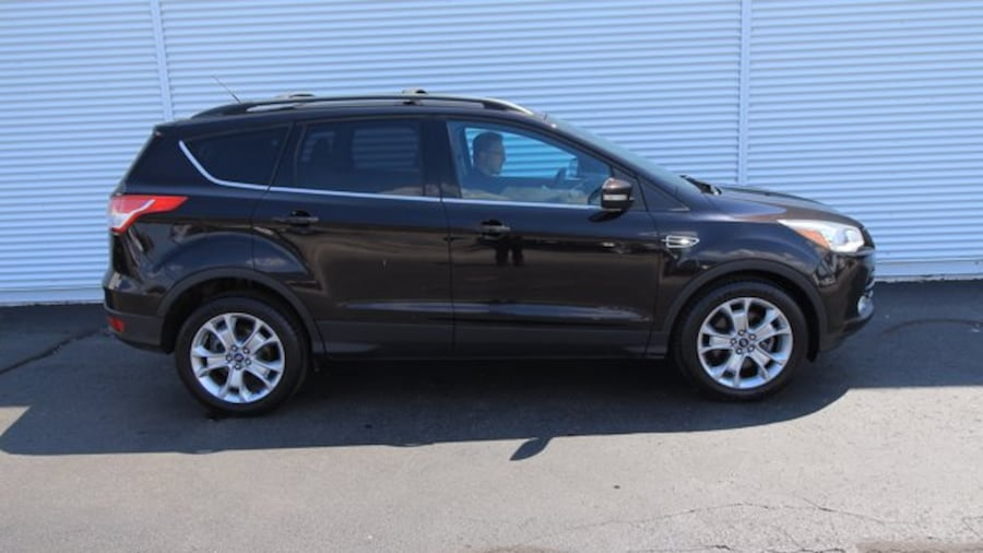 2013 Ford Escape SEL / ONE OWNER / ACCIDENT FREE / NAVIGATION / SIR 2221340a-04fc-41ee-8d51-4dcd3211bd24