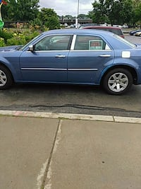 Chrysler - 300 - 2007 New Hope, 55427