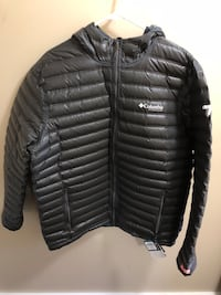 Brand New Columbia Jacket Ann Arbor, 48104