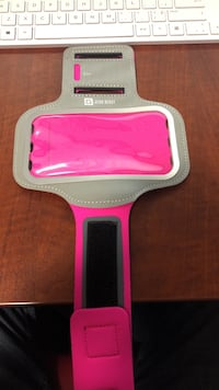 Pink and black Smart Phone Belt Brand New  Calgary, T3R 0T8
