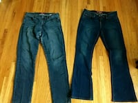 Womens size 29 Lucky Brand Jeans Calgary, T2T 4T5