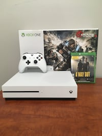 XBOX ONE S 1TB Mississauga, L5M
