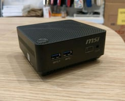 Msi Mini pc