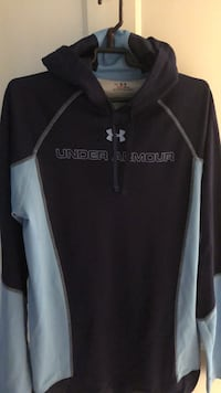 Under Armour  Woman's Medium Smith-Ennismore-Lakefield, K0L