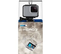 Brand New Sealed GoPro HERO7 White Full HD Video and 10MP Photos Edmonton