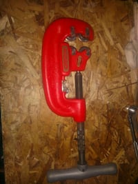 Ridgid 2 in pipe cutter Grand Junction