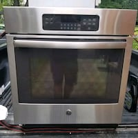 Stainless steel wall oven Dearborn