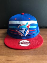 Authentic Blue Jays Hat Toronto