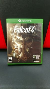 Fallout 4 Xbox One Game Knoxville, 37920