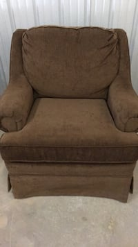 Nice Brown Accent Chair Rayne, 70578