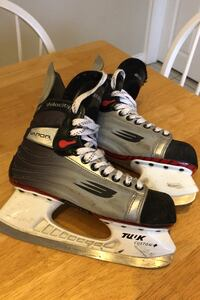 Bauer Youth Skates (boys) US size 7.5