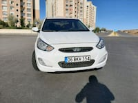 2018 Hyundai Accent Blue 1.4 D-CVVT MODE PLUS (BEN