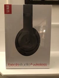 New Beats Studio3 wireless Space Gray Laval, H7X