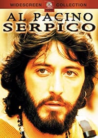 Serpico  DVD Movie... $2 Firm...  Calgary