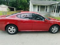 red 5-door hatchback North Charleston, 29405