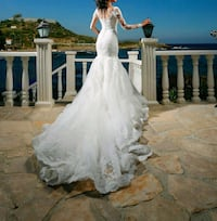 wedding gown Mississauga, L5M 6S9