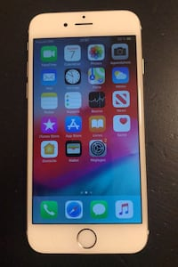GOLD IPHONE 6 UNLOCK COULEUR OR