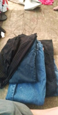 jeans all for $5  Bakersfield, 93304