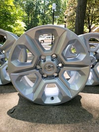 Wheels for Toyota 4runner  Reston, 20190