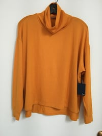 Aritzia Wilfred Free Misha sweater XS - new with tags