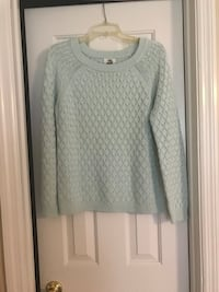 Baby blue old navy sweater Jacksonville, 28540
