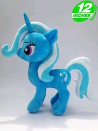 My Little Pony Great and Powerful Trixie Oakville, L6H 0R5