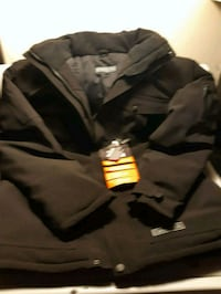 Mens dakota winter jacket xl brand new never warn  Edmonton, T5W 1E6