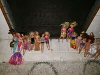 Barbies Monterey, 93940