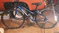 MARIN larkspur moutain bike. 8 speed. has all the original parts to it Portland, 97207