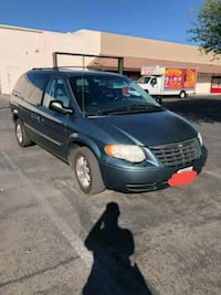 2006 Chrysler Town & Country Henderson