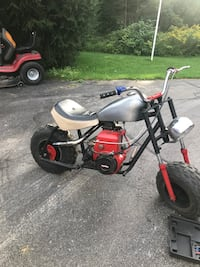 400cc Mini bike  Brampton, L6W 2A5
