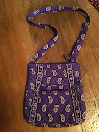 Vera Bradley Cross Body Purse  Davidsville, 15928