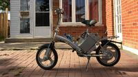 Electric bikes sold discount winter cause prices rise in summer TORONTO