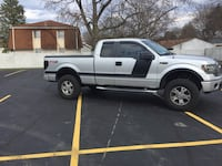 Ford - F-150 - 2010 Youngstown