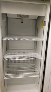 Arctic Air Commercial reach in Freezer Holbrook