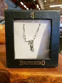 Browning Necklace  Welland