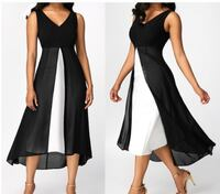 Available in NJ new chiffon dress size 14 Paterson