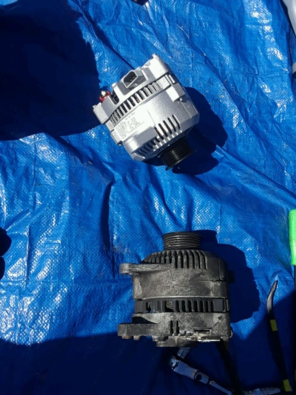 Alternator replacement starting at $150 97ae56b0-6ba5-4bfb-a975-f26ba2e4987d
