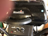 Char-Broil Grill LOMBARD