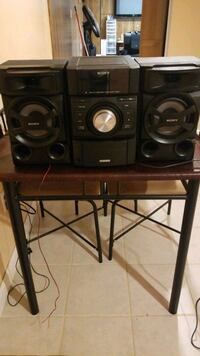 Stereo system Patchogue, 11772