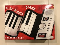 Play N Roll Piano