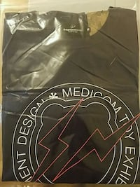 Fragment design x Medicom Toy M shirt Portland, 04102