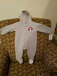 3 Snowsuits baby boy Martinsburg, 25401