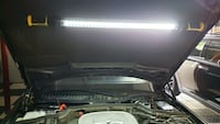 Like new rechargeable underhood LED with chargers. Morristown, 07960
