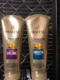Pantene 3 Minute Miracle Conditioners Odenton, 21113