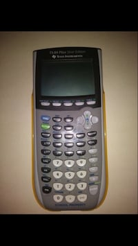Graphing Calculator Ti-84 Carson, 90745