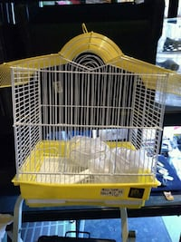 Small bird cage Annandale, 22003