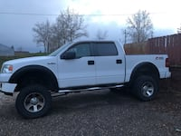 Ford - F-150 - 2008 READ AD NOT RUNNING Calgary