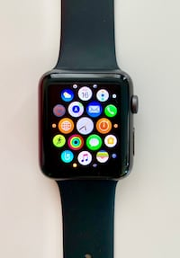 Apple WHATCH 1 Çukurova, 01170